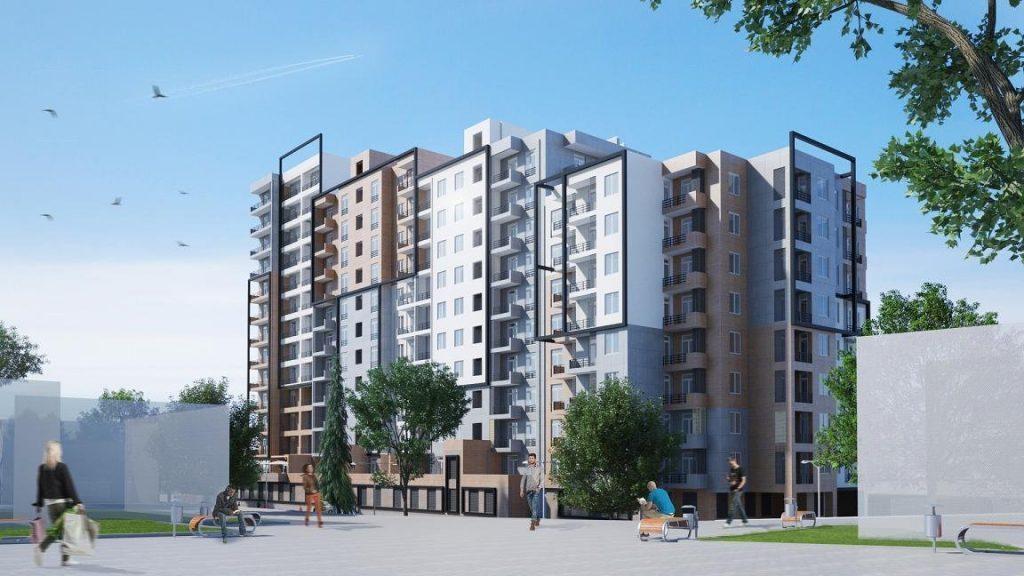 خرید آپارتمان در گرجستان