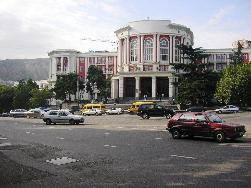 دانشگاه صنعتی گرجستان
