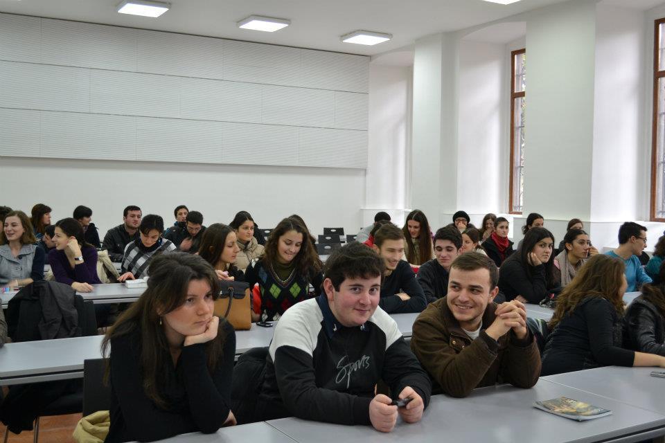 دانشگاه های گرجستان