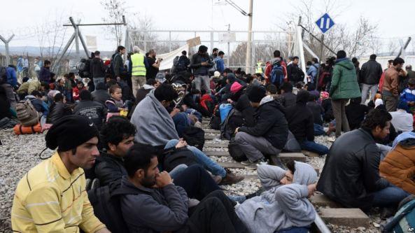 پناهندگی در گرجستان