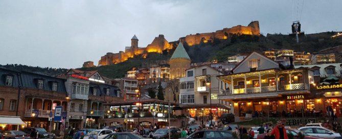 مهاجرت به گرجستان
