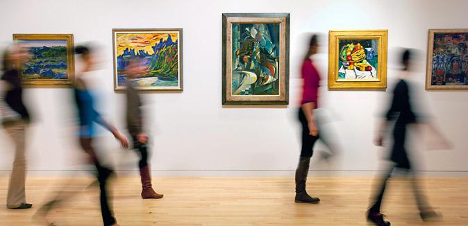 موزه هنر تفلیس
