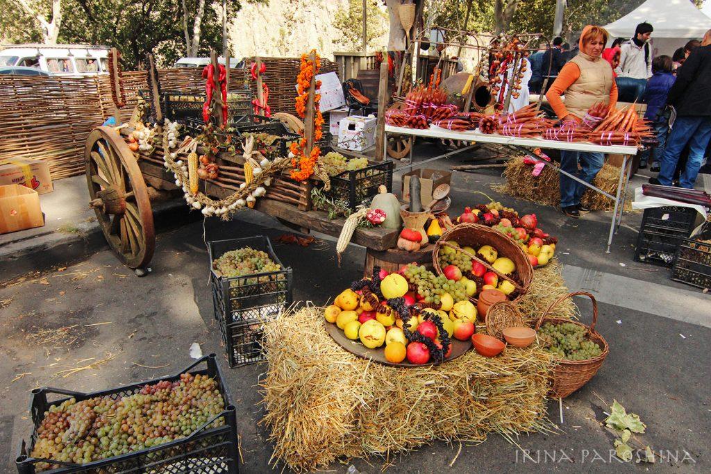 فستیوال تبلیسوبا گرجستان