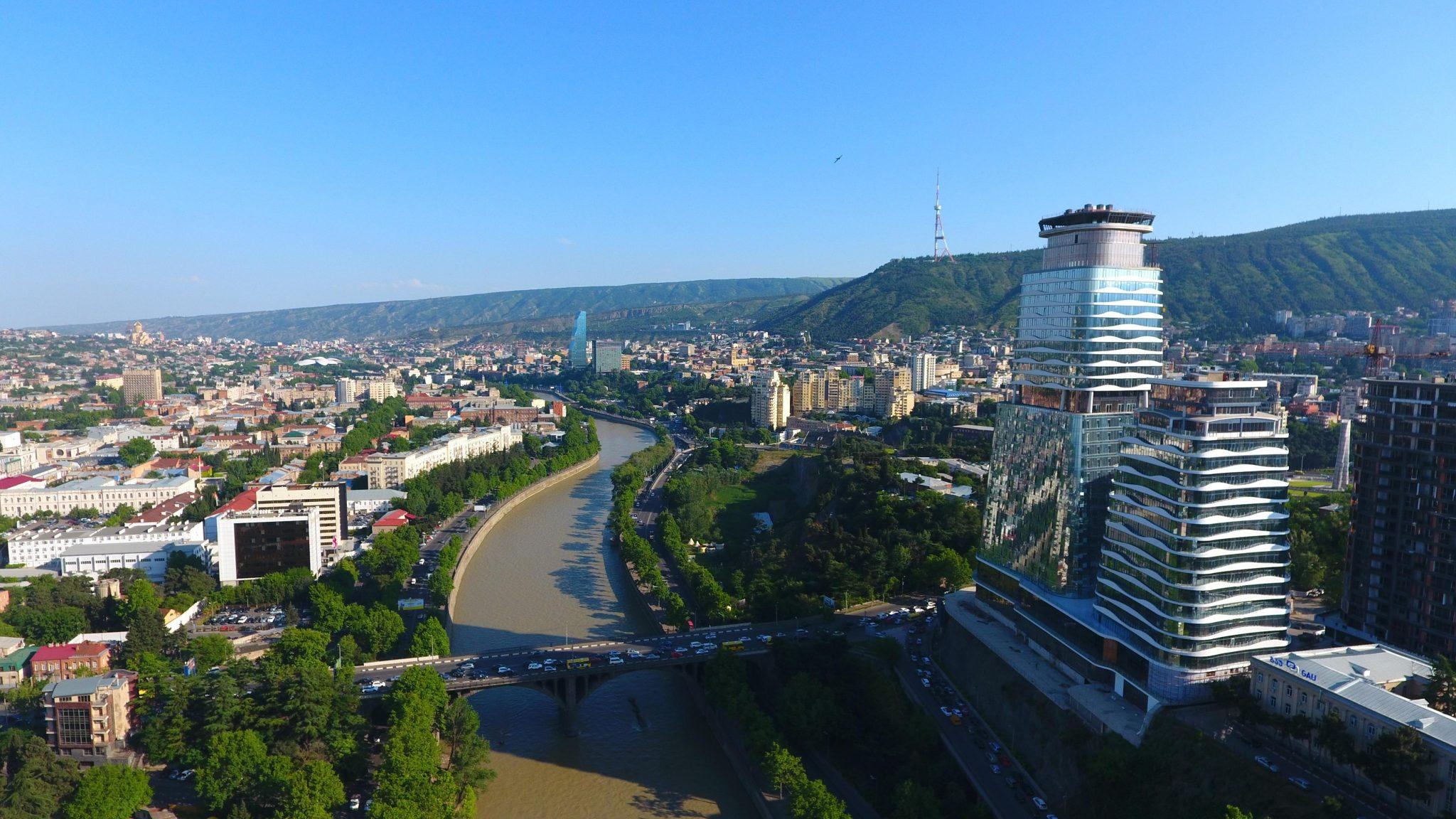قیمت املاک گرجستان 2019