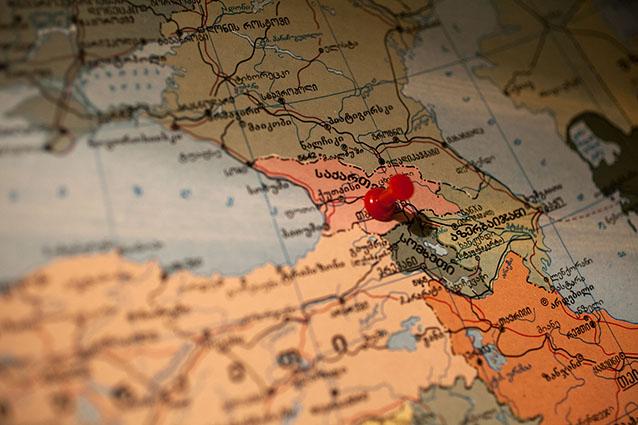آخرین شرایط اخذ اقامت گرجستان در سال 2017