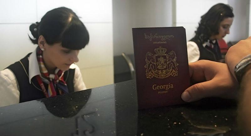 اخذ اقامت گرجستان با ثبت شرکت در گرجستان