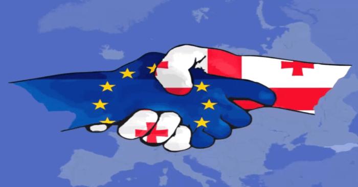 اقامت گرجستان 2018