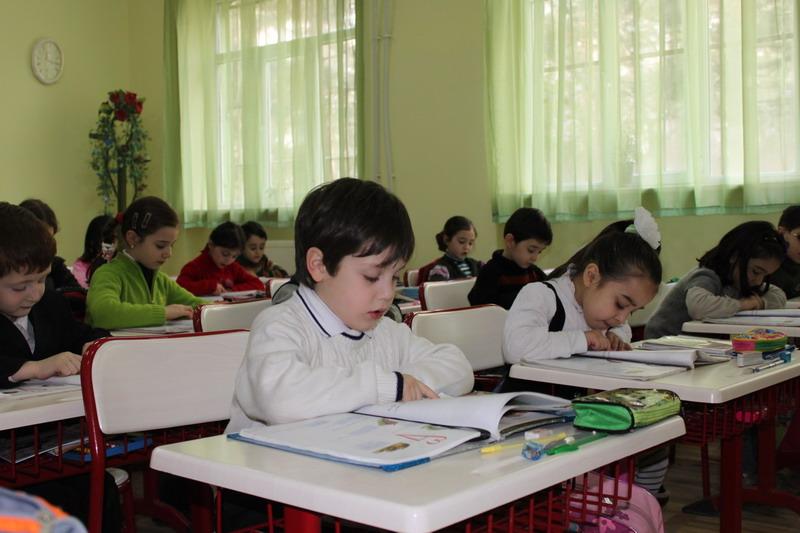 مدرسه دولتی تفلیس