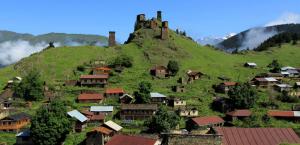 شهر گوری گرجستان