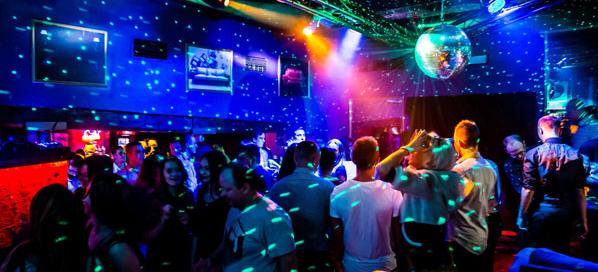 کلاب ها و تفریحات شبانه در گرجستان