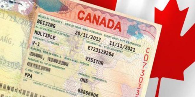 اخذ ویزا کانادا از طریق اقامت در گرجستان