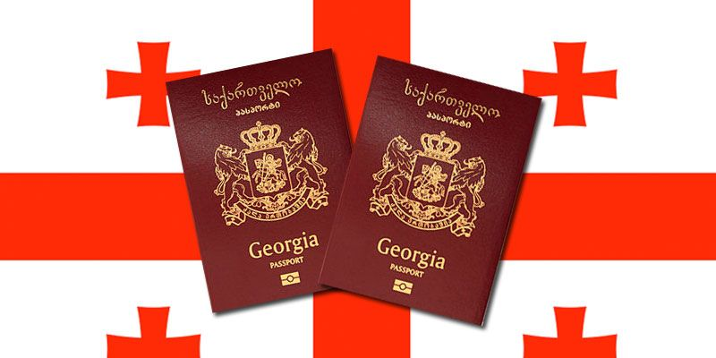 تصورات غلط در اخذ اقامت گرجستان