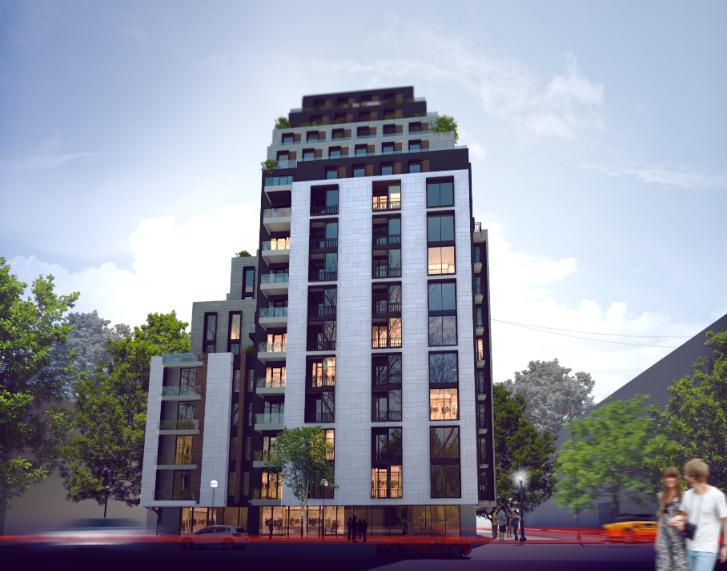 هزینه مسکن و آپارتمان در گرجستان