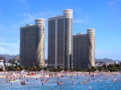 خرید آپارتمان در باتومی - شهر ساحلی باتومی مورد توجه خریداران آپارتمان در باتومی قرار گرفته است