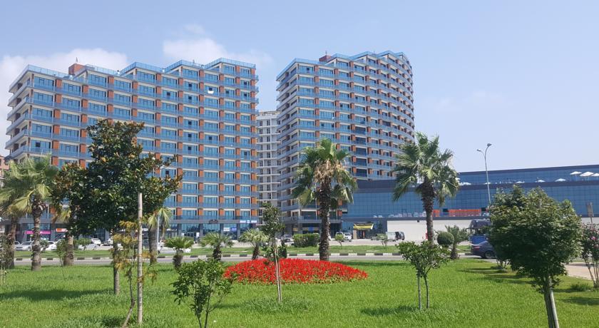 خانه و آپارتمان در باتومی نسبت به کشورهای اطراف بسیار ارزانتر است