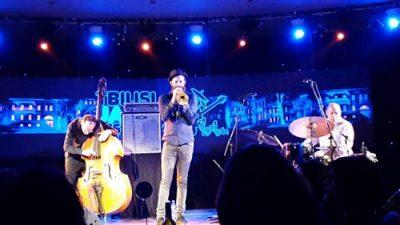فستیوال جاز سال ۲۰۱۸ در گرجستان