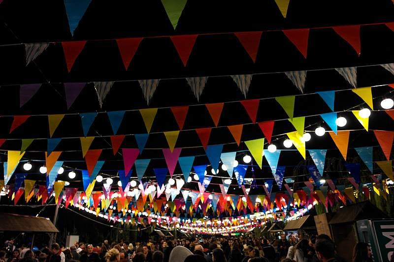 فستیوال های مهم در گرجستان