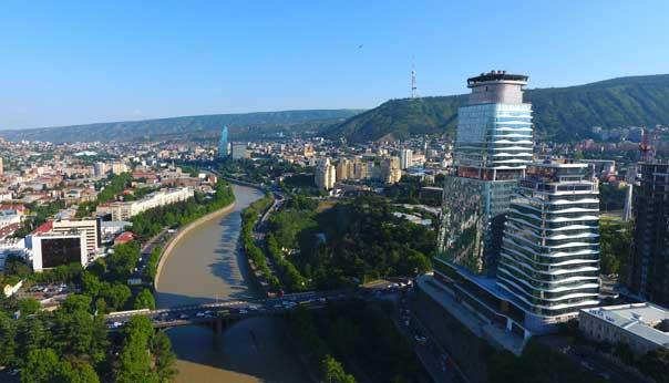 اخذ اقامت گرجستان با خرید ملک اقساطی در گرجستان