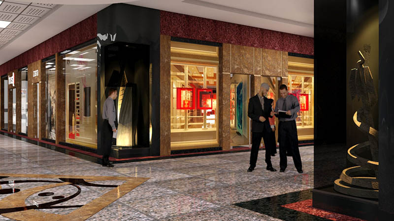 مالکیت کلیه مغازهها در کشور گرجستان برای اتباع خارجی به صورت صد در صد است و انتقال سند به سهولت انجامپذیر است.