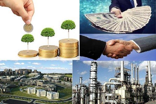 سرمایه گذاری در گرجستان در بخش صنعت و معدن