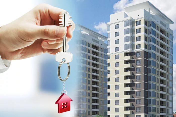 بازسازی و تکمیل آپارتمان در گرجستان