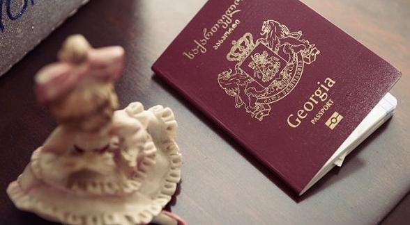 """بند قانون جدید """"سؤپیشینه"""" برای اخذ اقامت گرجستان"""