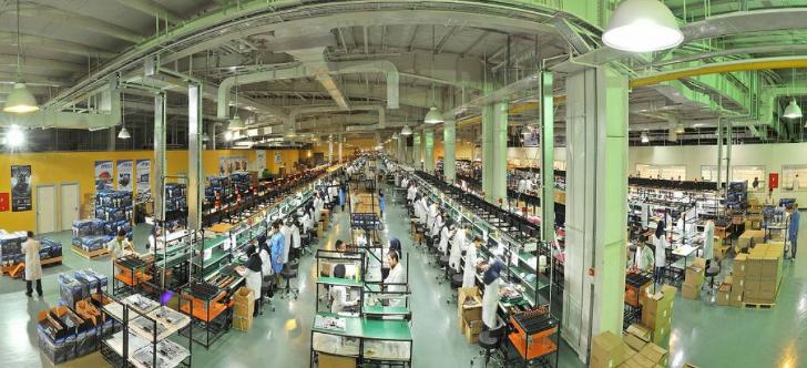 امروزه دولت گرجستان از کارخانه ها و افراد سرمایه گذار در حوزه صنعت حمایت می کند و بنابرایناحداث کارخانه در گرجستانمی تواند برای شما بسیار سودآور باشد.