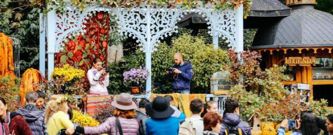 تبلیسوبا یا جشن سالانه شهر تفلیس