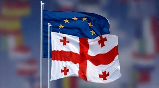 عوامل پیوستن گرجستان به اتحادیه اروپا