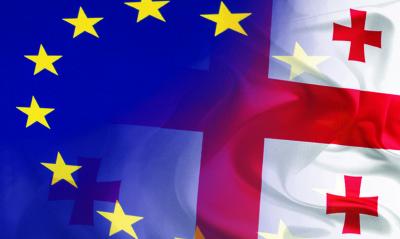 گرجستان و اتحادیه اروپا