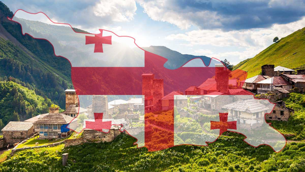 پیشنهادهای سرمایه گذاری سبک در گرجستان