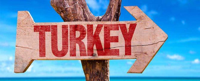 انواع اقامت در کشور ترکیه