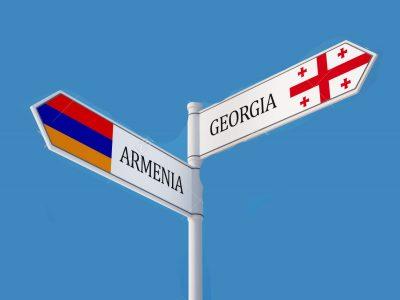 مقایسه گرجستان و ارمنستان برای مهاجرت و سرمایه گذاری و اخذ اقامت