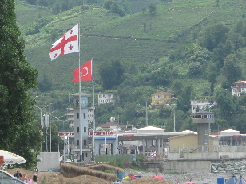 مقایسه گرجستان و ترکیه برای مهاجرت و سرمایه گذاری و اخذ اقامت