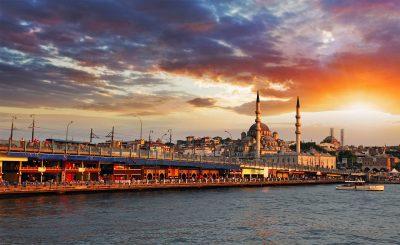 هزینه و زندگی در ترکیه