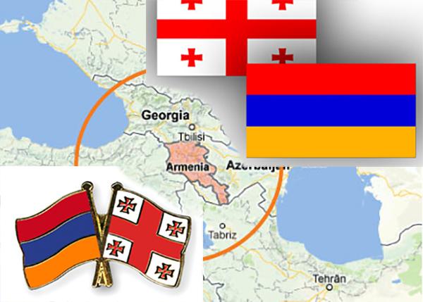 ویژگی گرجستان و ارمنستات برای سرمایه گذاری و اخذ اقامت
