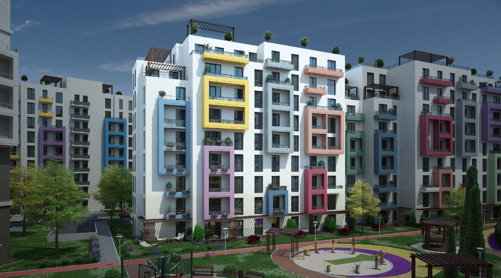 قیمت انواع آپارتمان در گرجستان 2019