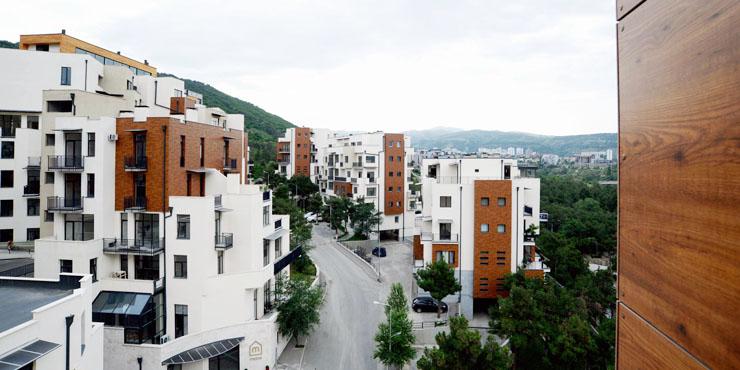 مشاور املاک در گرجستان
