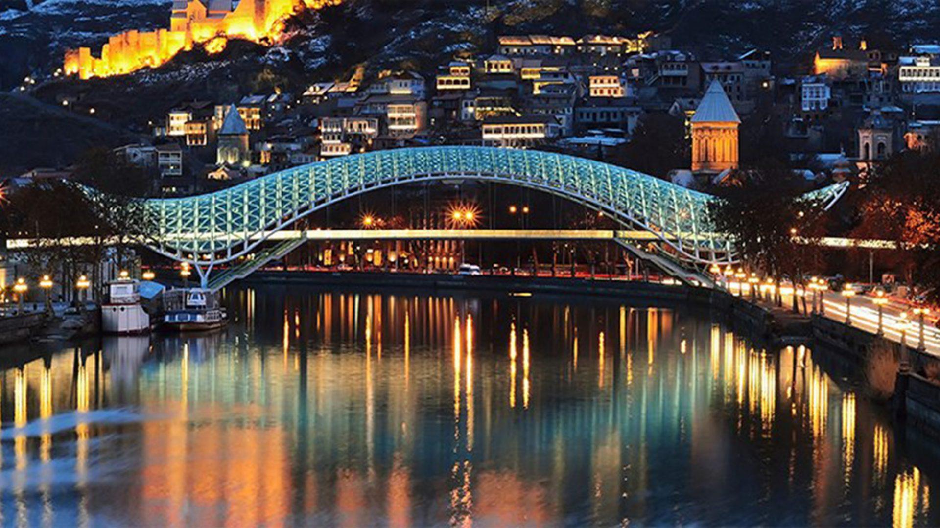 اقامت ویژه گرجستان