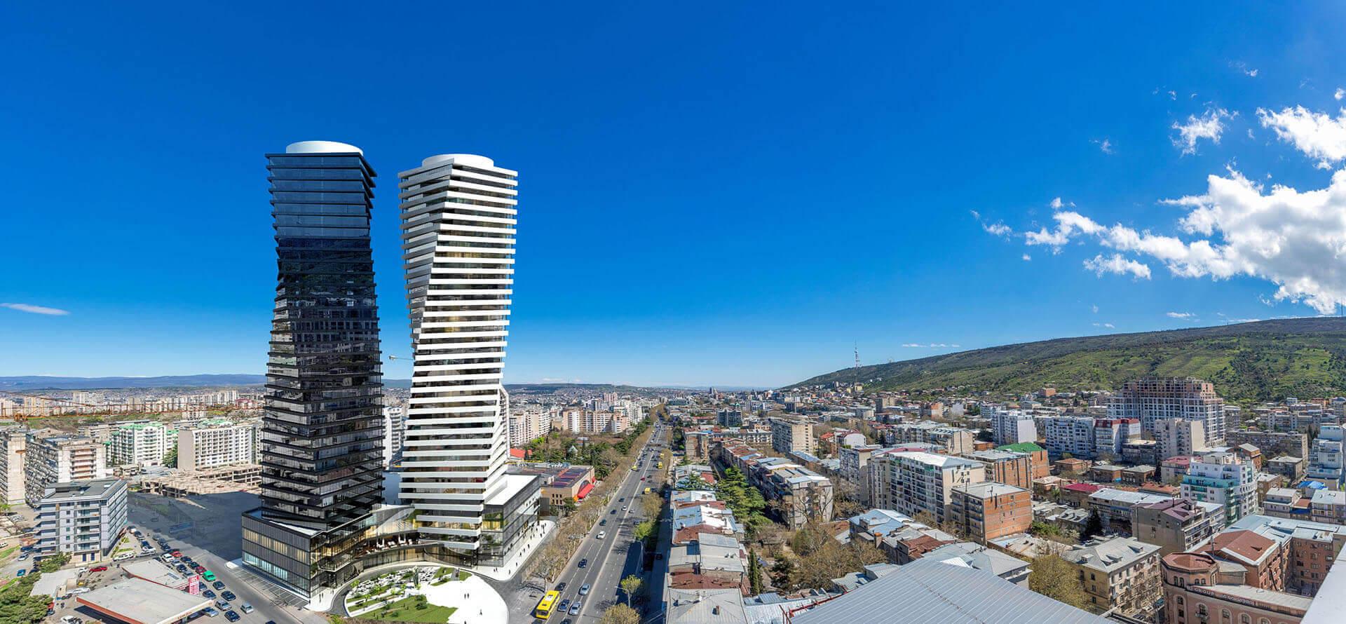 خرید ملک و اخذ اقامت گرجستان 2019