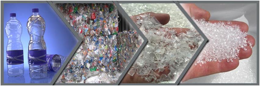 احداث کارخانه بازیافت در گرجستان