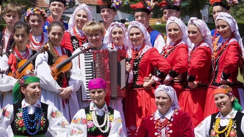 فرهنگ و آداب اجتماعی مردم گرجستان