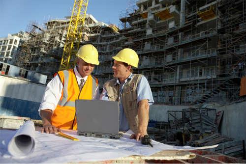 سرمایه گذاری در صنعت ساختمان گرجستان