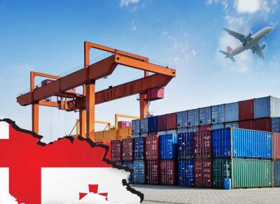 صادرات از ایران به گرجستان 2019
