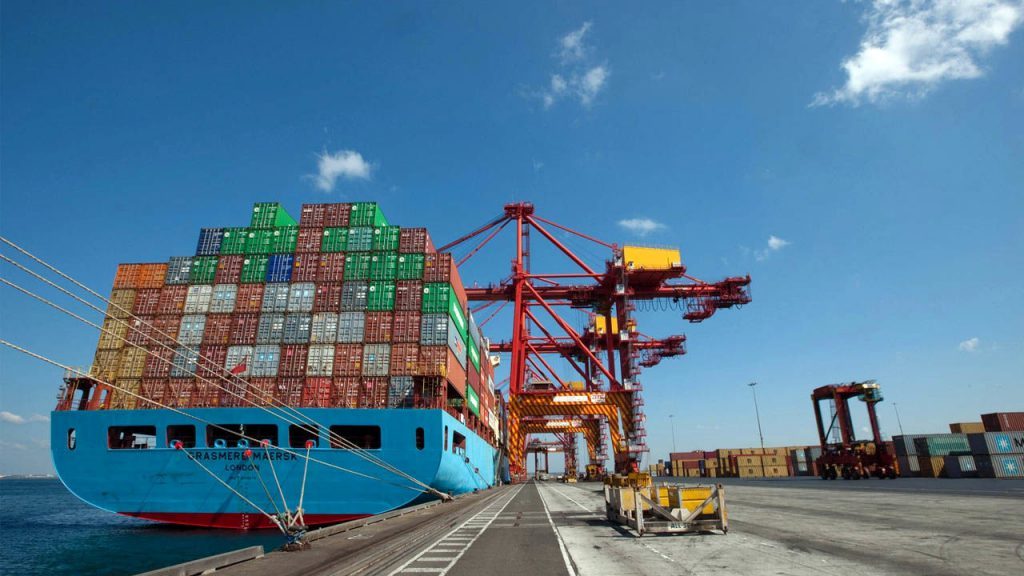 کالاهای صادراتی ایران به گرجستان