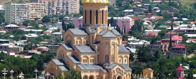 مزایای مهاجرت به گرجستان