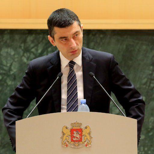 محدودیت های ورود اتباع خارجی به گرجستان هر دو هفته بررسی می شوند