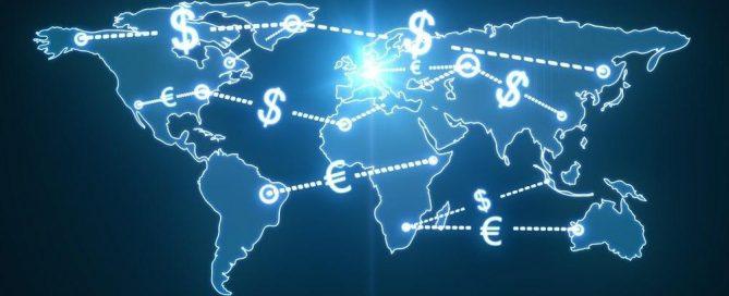 به گفته بانك ملي گرجستان (NBG) ، ميزان انتقال پول به گرجستان در ژوئن سال ٢٠٢٠ ، ١٦٩.٢ ميليون دلار بوده كه نسبت به سال گذشته ١٧.٨ درصد افزايش يافته است . بيش از يك سوم نقل و انتقالات مالي از اتحاديه اروپا با حجم ٧٠.٣٨ ميليون دلار معادل ٥٨.٤١٪ انجام شده است همچنین سهم کشورهاي ديگر ٩٨.٨٥ميليون دلار برابر با ٥٨.٤١٪ بوده است . بیشترین سهم نقل و انتقالات مالي انجام شده به گرجستان به ترتيب از کشورهای زير ميباشد: روسيه - ٣٢.٥٧ ميليون دلار ايتاليا - ٢٦.٧٩ ميليون دلار آمريكا - ٢٠.٠٤ ميليون دلار يونان - ١٩.٨٩ ميليون دلار در ماه ژوئن حجم نقل و انتقالات از ۱۸ کشور نسبت به مدت مشابه سال قبل شاهد افزایش ۱ میلیون دلاری به ازای هر کشور بوده است ، همچنین مبلغ ٢١.٩ ميليون دلار از گرجستان به كشورهاي خارجي انتقال داده شده كه نسبت به سال گذشته ٢٥.٤٪ افزايش داشته است.